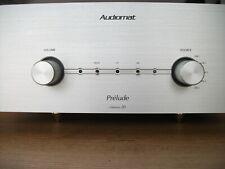 Amplificateur, à réparer, Audiomat Prélude référence 20