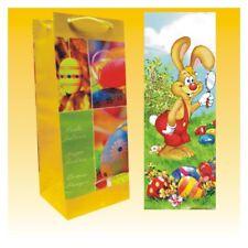24 Flaschentüten Ostertüten Geschenktüten Ostern Geschenktüte 17298 HI