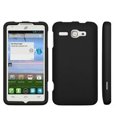 Beyond Cell Protective Case For Alcatel One Touch A851L Black