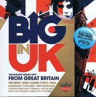 BIG IN UK Vol.2 NEU CD Kate Nash - Foundations Muse - Hysteria Feist - 1234