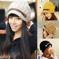 Cool Beanie cap latest fashion stylish winter cap for Women Brand New