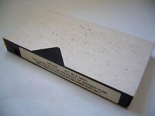 Dallas 1950 VHS PAL Gary Cooper Raymond Massey CARDBOX timecode sample promo