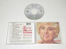Tammy Wynette / Biggest Hits (Epic Ek 38312) CD Album