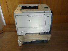 HP LASERJET  P3015D  - P/N  CE526A  3,550 PAGES -  £175 + VAT