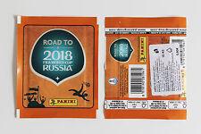 PANINI Road to World Cup 2018 Russia | packet CZECH REPUBLIC | CORFIX sticker