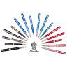 Pineider Avatar UR penna stilografica pennino F M, roller, sfera, Ultra Resin