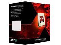 AMD FX-6300 Vishera Six-Core Black Edition AM3+ 3.5Ghz Desktop CPU Processor