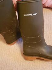 Portwest Wellington Thermique Bottes Léger Bottes comme Dunlop Purofort FD90