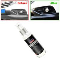 Car Internal Plastic Retreading Restore Agent Wax Instrument Wax  Reducing Agent