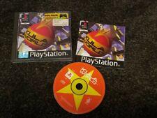 Kula World für Playstation 1 PS1 - komplett - Sehr gut!