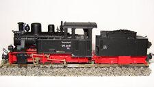 Locomotive per modellismo ferroviario scartamento ridotto