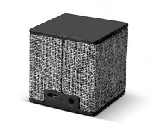 1RB1000CC Rockbox Cube Bluetooth Concrete
