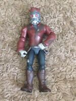 Disney Store Star Lord Marvel Toybox Action Figure