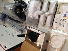 """~Uncommon """"Supersonic"""" Vacuum~Air-Tec BK 2000~New in Box!~"""