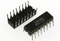 ECG 1672 TDA1060 16PIN Original New Tesla Integrated Circuit NTE 1672