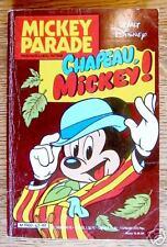 MICKEY PARADE n° 62 - février 1985