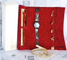 SWATCH Christmas 2000 GZ407 limited edition WORLD PARTY NEW with box special
