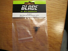 BLADE MAIN ROTOR HUB W/HARDWARE: MCP X BLH3512