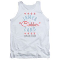 """Rocky Movie James """"CLUBBER"""" Lang Southside Chicago Tank Top All Sizes"""