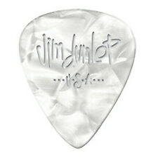 DUNLOP 483P#05-12 PLETTRI /'GENUINE CELLULOID/' EXTRA HEAVY