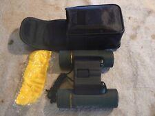 Helios 8x21 DCF Compact Binoculars, Unused ,In Case.