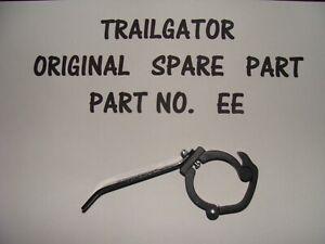 TRAILGATOR TOW BAR SPARE PARTS STORAGE BRACKET PART NO EE