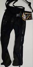 New Outdoor Research Gore-Tex Pro Shell climbing Ski Pants Adult XS snow dry bib