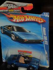 Hot Wheels Ferrari 308 GTS USA only 2009