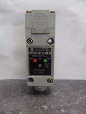 Nice Allen Bradley 802PR-LBAE1 Inductive Proximity Sensor Series E
