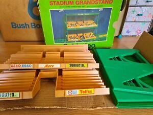 SUBBUTEO STADIUM GRANDSTAND C140 -  - BOXED.