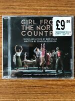 GIRL FROM THE NORTH COUNTRY (CD) Brand New Sealed