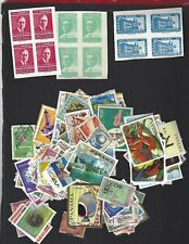 Panama sc#427-9 x4 (1959) MNH Imperf + Nice lot