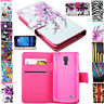 Hot Leather Flip Wallet Phone Cover Case Stand For Samsung Galaxy Mobile Phone
