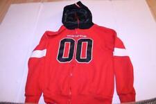 Youth Detroit Red Wings M (10/12) Jacket Hoodie Hooded Sweatshirt NHL