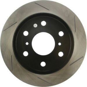 StopTech 126.66065SL Sport Slotted Brake Rotor For 07-20 GMC Yukon NEW