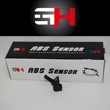 1 ABS Sensor HA HINTEN FORD MONDEO III + KOMBI, JAGUAR X-TYPE Bj. 2000-> --NEU