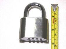 digital lock,combination pad lock Tri circle code