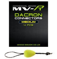 Maver MV-R Dacron Connectors - Pole Elastic Connectors - S, M, L, XL Sizes