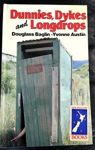 DUNNIES, DYKES and LONGDROPS illustrated hardcover