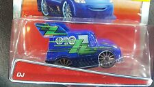 DISNEY PIXAR CARS DJ SHERIFFS IMPOUND LOT 2016 SAVE 5% WORLDWIDE FAST SHIP