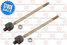 For Hyundai Accent 2000- 2006 2 Pieces Front Inner Tie Rod End Left & Right New