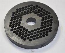 2 Distanzringe für Koller Roller 120mm für PELLETPRESSE für PP120 KL120 KJ120