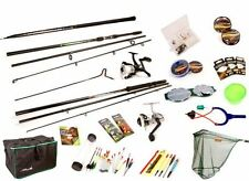 NEW Matt Hayes Complete Coarse Fishing Tackle Set - Bargain
