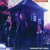Freedom - Through The Years [CD]