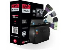 Fortin EVO-NIST4 Immobilizer Bypass Remote Start Interface for NISSAN & INFINITI