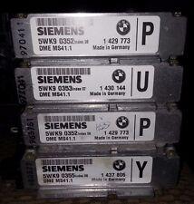 No EWS - Plug N Play BMW Siemens MS41.1 DME for all OBD2 M52/S52 engines MS41