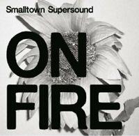 Various Artists - On Fire [New Vinyl LP]