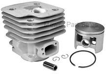 Cylinder & Piston Barrel Kit Fits Husqvarna 272, 272XP Chainsaw 52mm - 503758172
