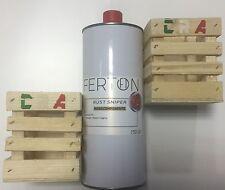 FERTON MOMOCOMPONENTE RIMUOVI RUGGINE PER SERBATOIO