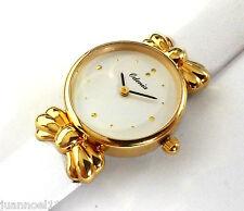 Reloj pulsera dama ODENIA QUARTZ 21.61.63 Original Nuevo blanco